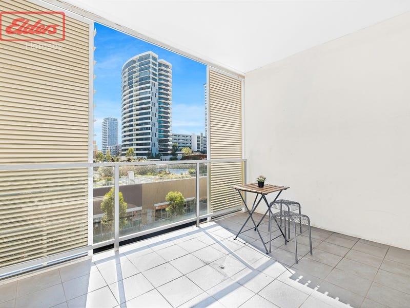 J204/10 Marquet St, Rhodes, NSW 2138