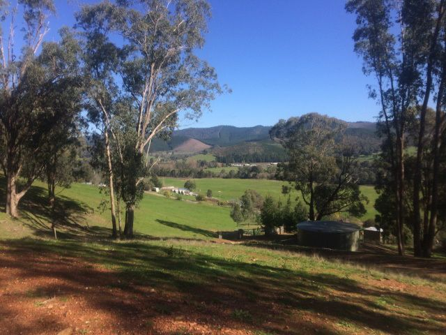 Lot D Linlee Ridge Road, Buffalo River, Vic 3737