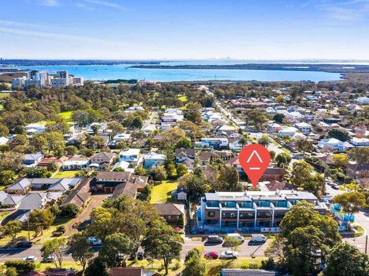45-47 Woolooware Road, Woolooware, NSW 2230