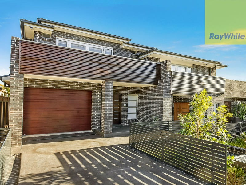 12 Austral Avenue, Westmead, NSW 2145