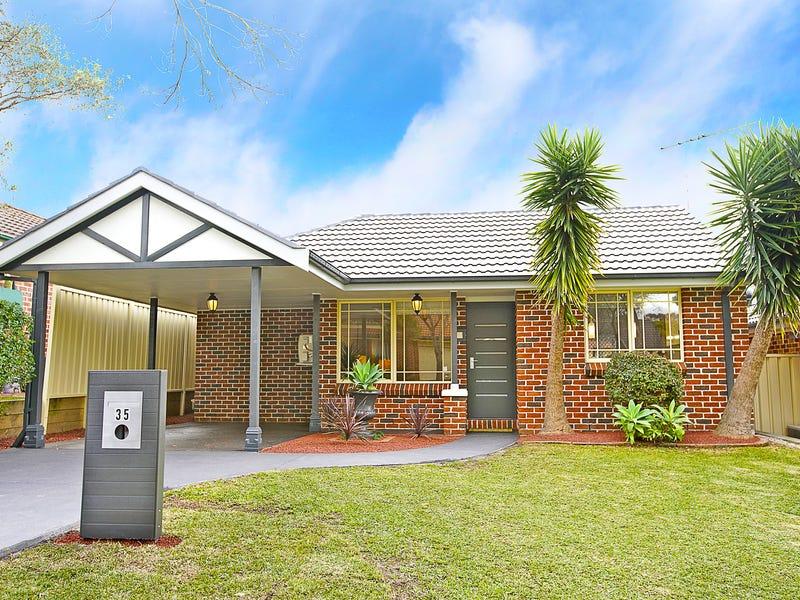 35 Harwood Circuit, Glenmore Park, NSW 2745