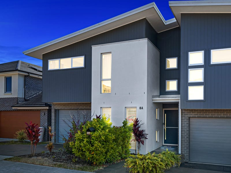 8A Shannon Street, North Kellyville, NSW 2155