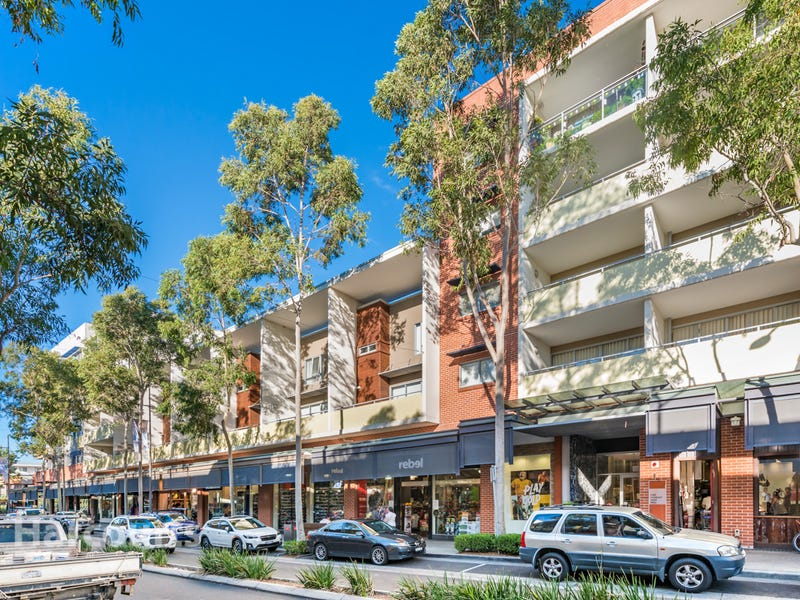 110/33 Main St, Rouse Hill, NSW 2155