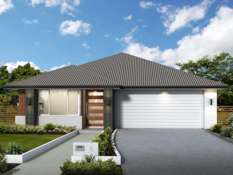 Lot 2097 Field Street, The Surrounds, Helensvale, Qld 4212