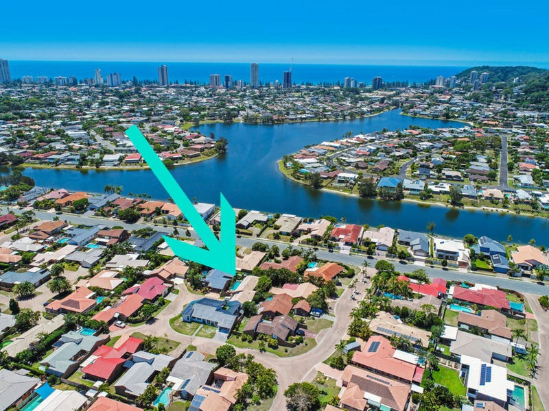 5 Oriole Court, Burleigh Waters