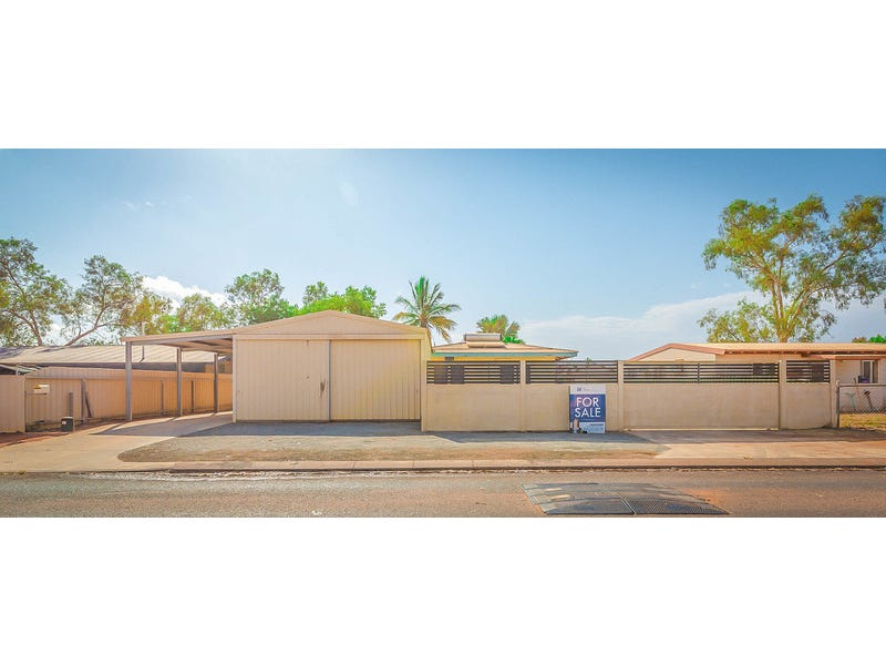 17 Limpet Crescent, South Hedland, WA 6722