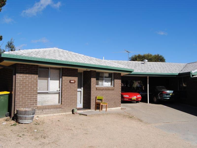 1 & 2/10 Herbert Street, Inverell, NSW 2360