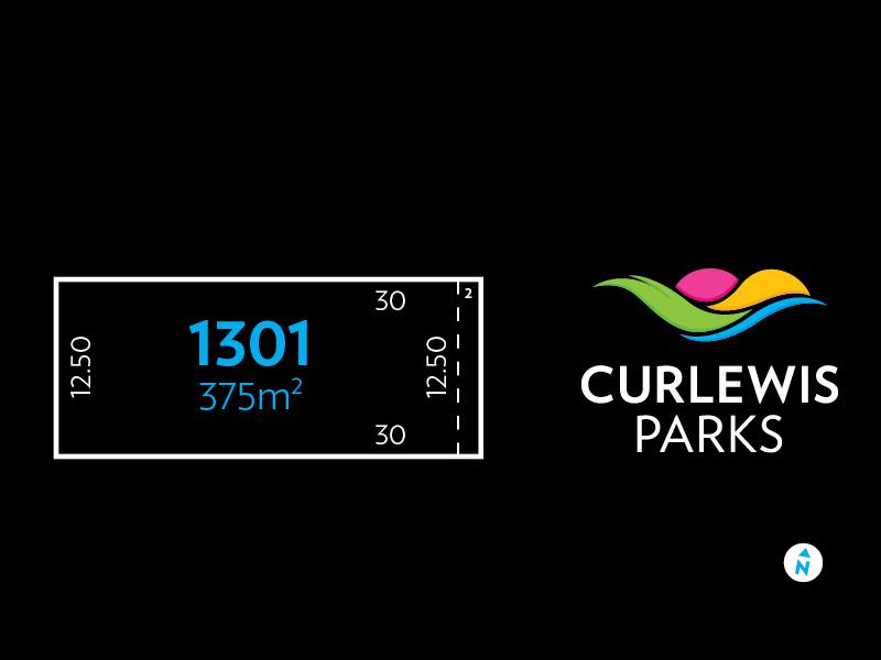 Lot 1301, Tivoli Drive, Curlewis, Vic 3222