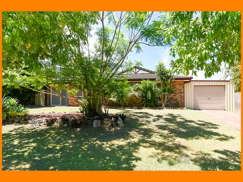 27 REGAL DRIVE, Regents Park, Qld 4118