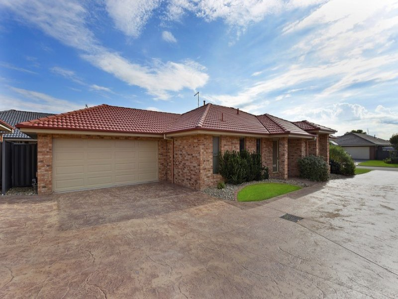 4/21 Peards Drive, East Albury, NSW 2640