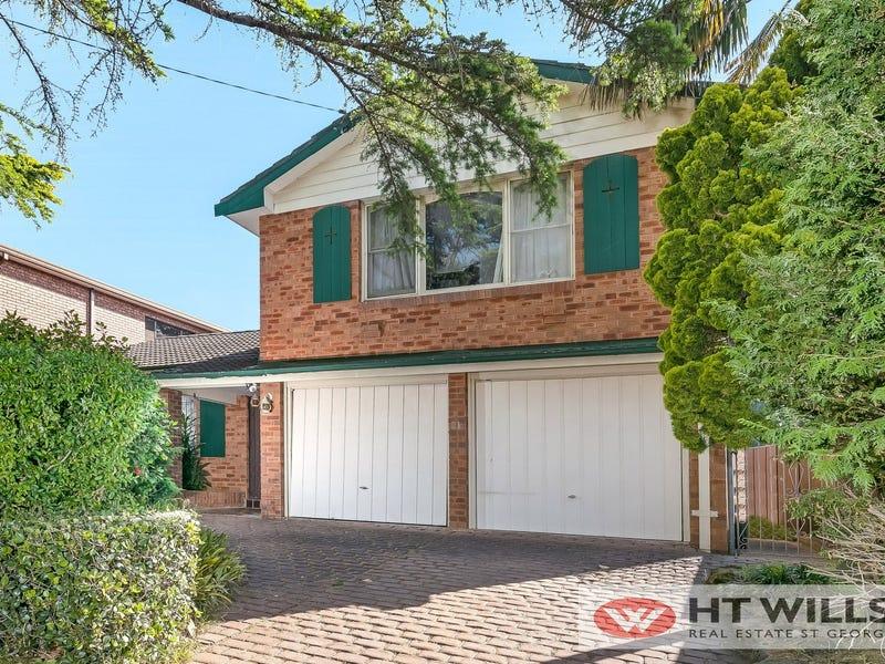 21 Mcleod Street, Hurstville, NSW 2220