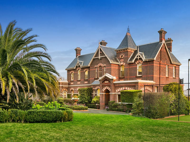 16 Harcourt Street, Hawthorn East, Vic 3123