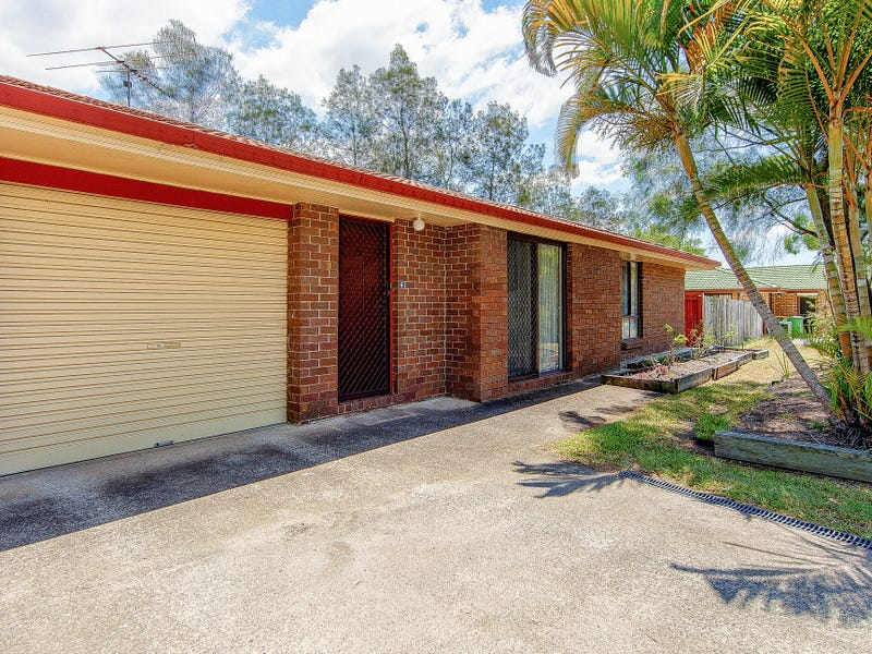 8/91 Dorset Drive, Rochedale South, Qld 4123