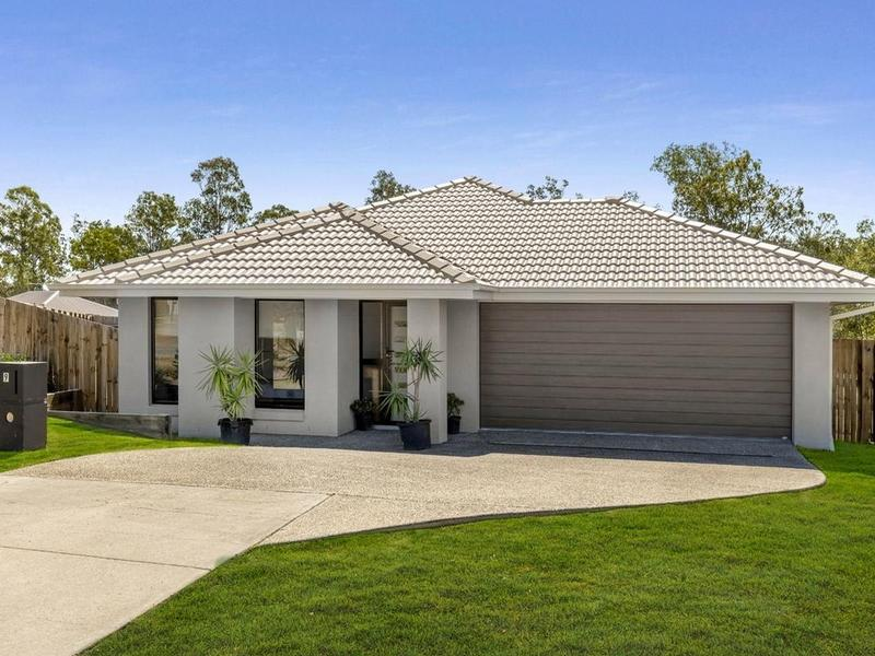 9 Canopy View Court, Jimboomba, Qld 4280