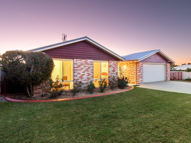 7 Shelley Court, Westbrook, Qld 4350
