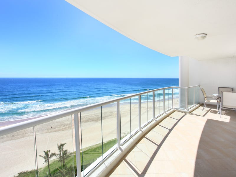 142/74 Old Burleigh Road, Surfers Paradise, Qld 4217