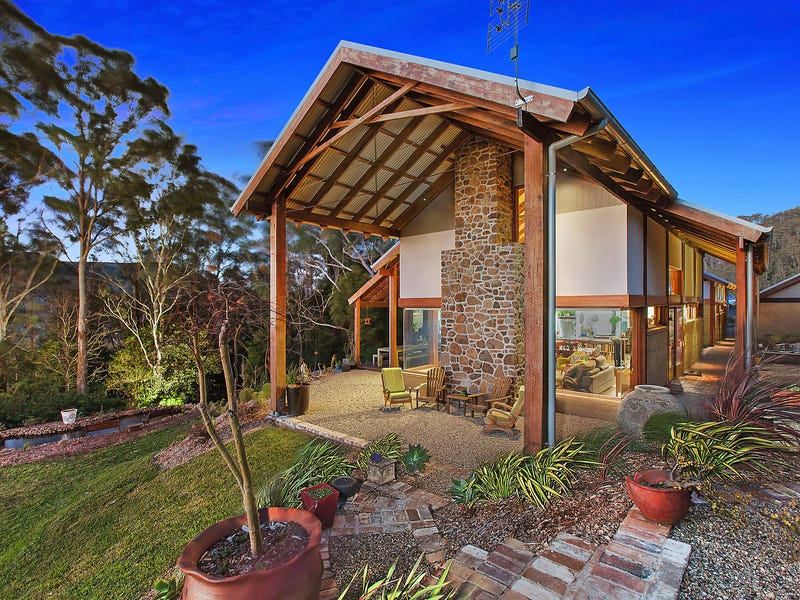 1136C Kangaroo Valley Road, Bellawongarah, NSW 2535