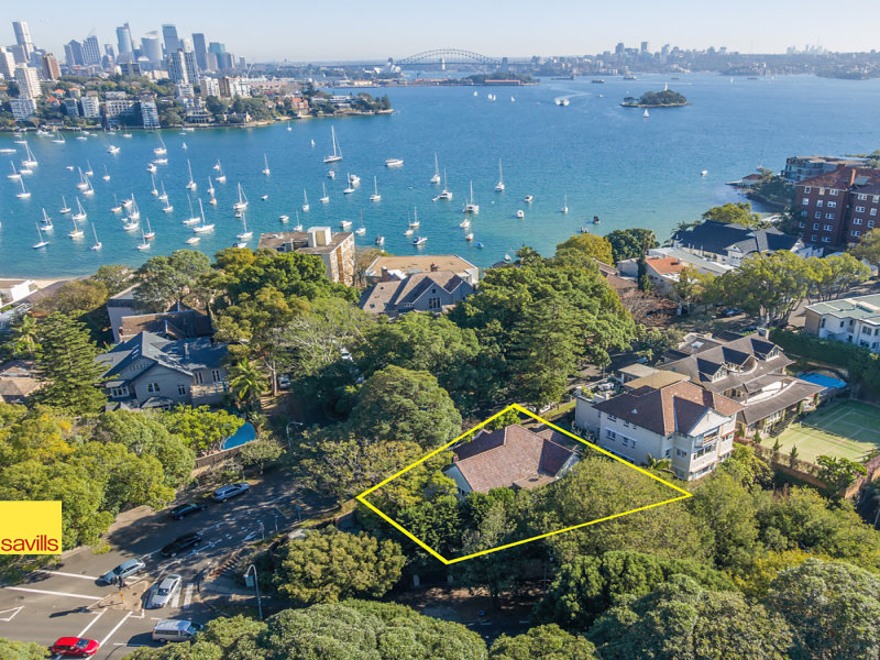 1A Wolseley Road, Point Piper, NSW 2027