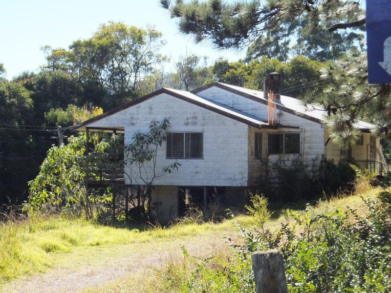 1990 Eastern Dorrigo Way, Ulong, NSW 2450