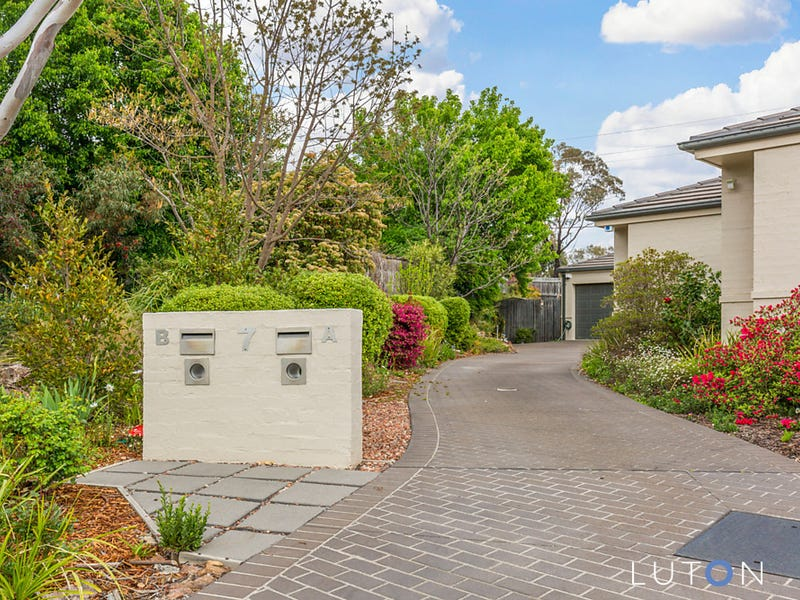 7B Wood Place, Chifley, ACT 2606