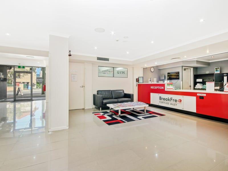 43/78 Brookes Street, Bowen Hills, Qld 4006