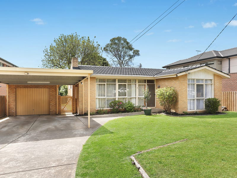 3 Lemana Crescent, Mount Waverley, Vic 3149