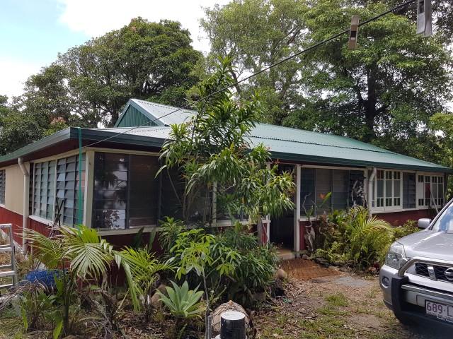 2 Hogg Street, Cooktown