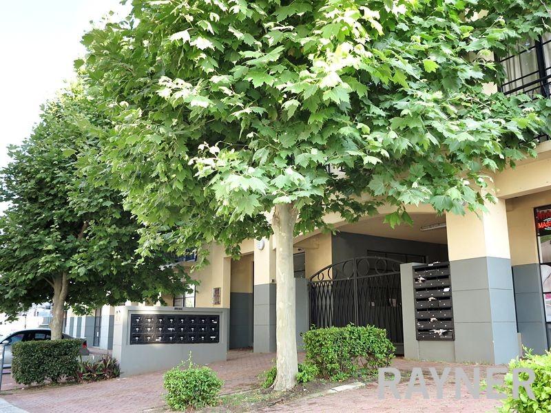 13A/28 Robinson Avenue, Perth