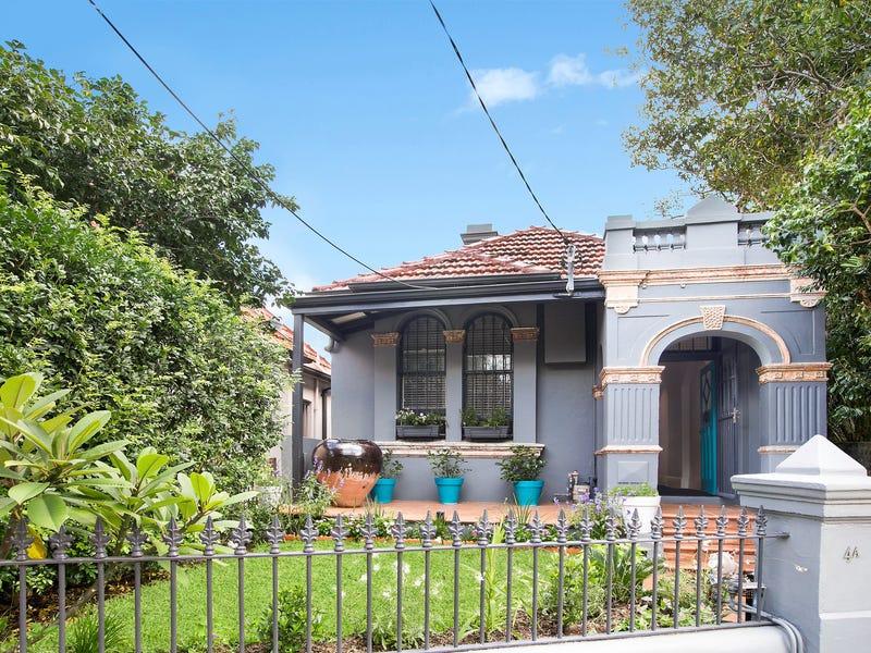 4A Arden Street, Waverley, NSW 2024
