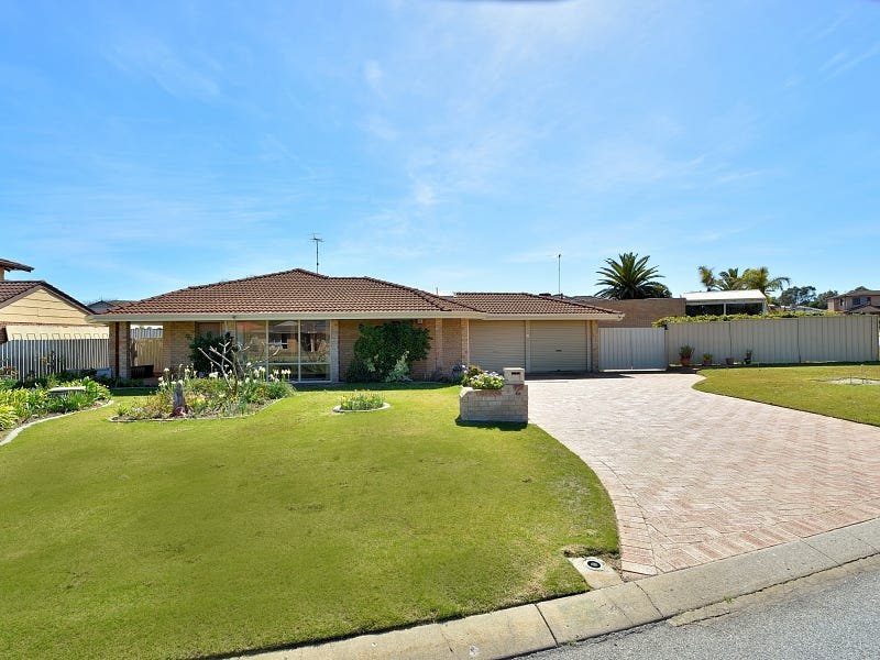 2 Rocklea Place, Silver Sands, WA 6210
