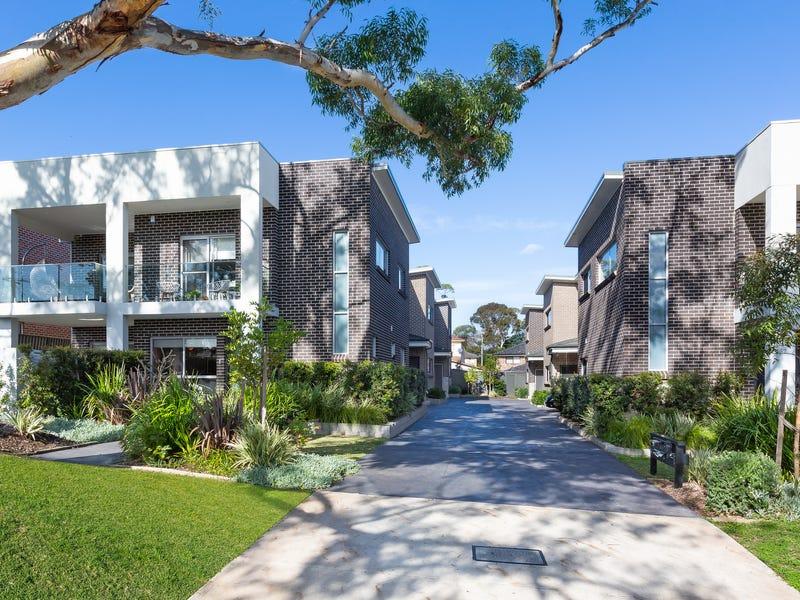 4/60-62 Telopea Avenue, Caringbah South, NSW 2229