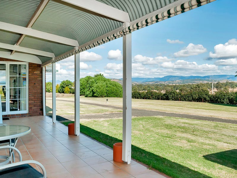 357 OLD ROSEVALE ROAD, Warrill View