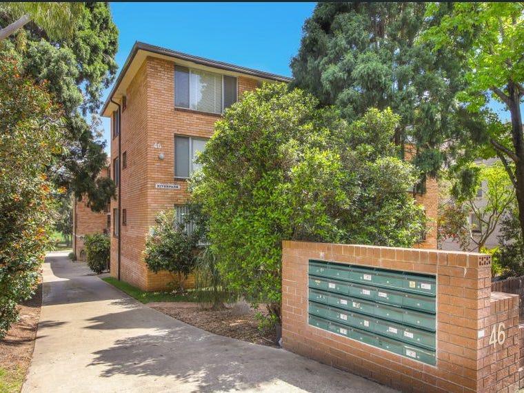 23/46 Meadow Crescent, Meadowbank, NSW 2114