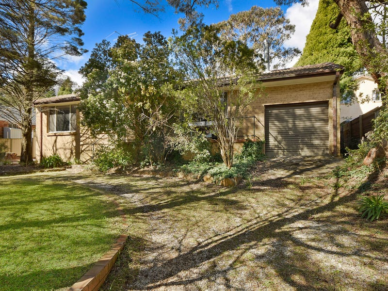 3 Galston Crescent, Leura, NSW 2780