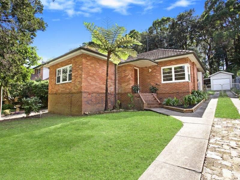 15 Moola Parade, Chatswood, NSW 2067