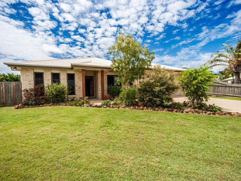 5 Tuckeroo Close, Coral Cove, Qld 4670