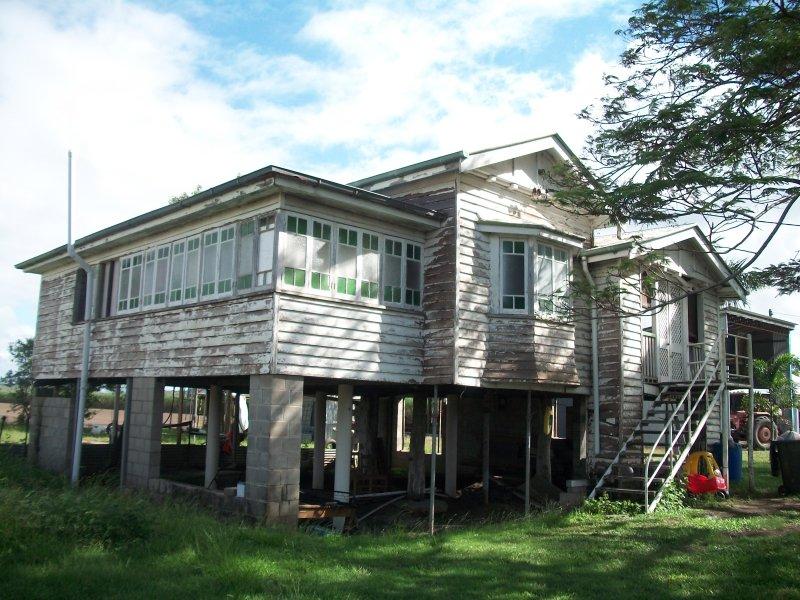 663 Mackay - Eungella Road, Pleystowe, Qld 4741