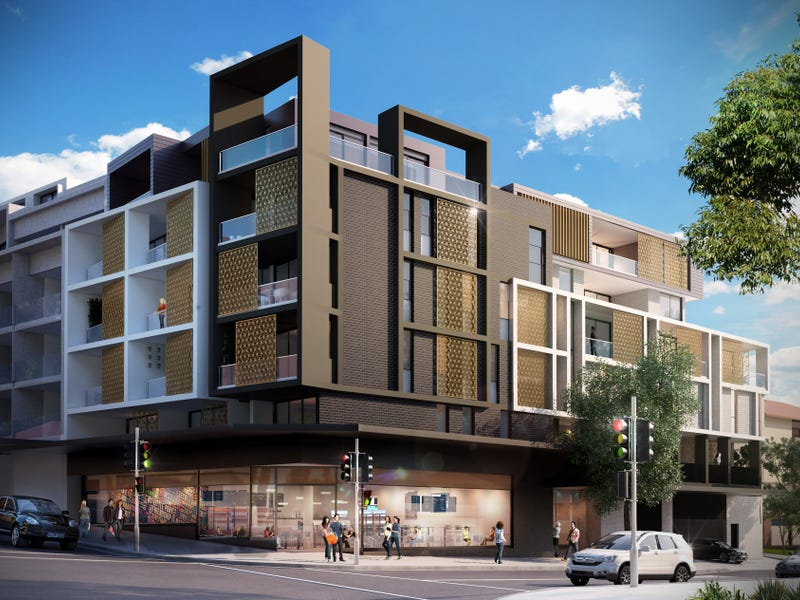 15/260-264 Wardell Road, Marrickville, NSW 2204
