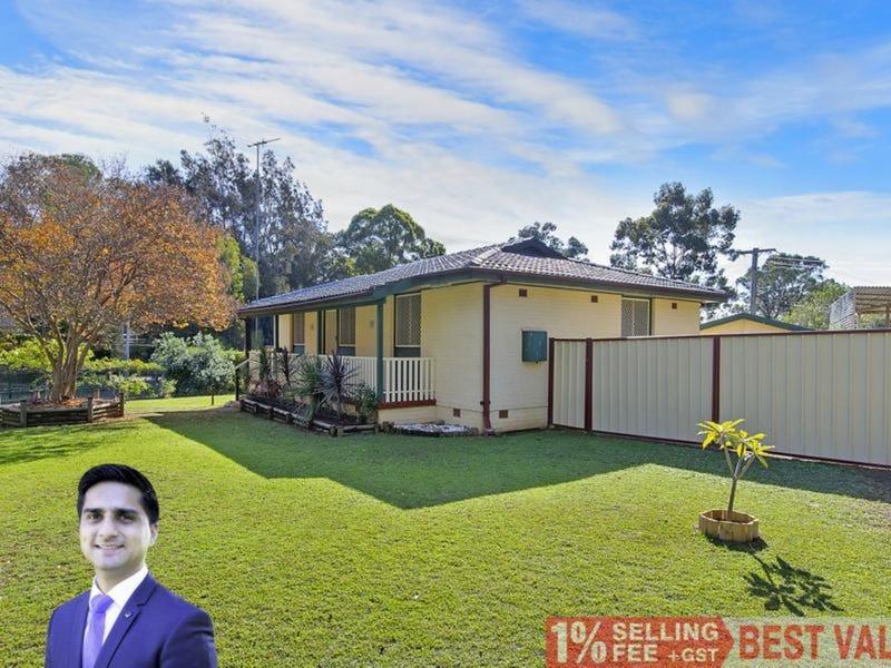 8 Suva Place, Lethbridge Park, NSW 2770