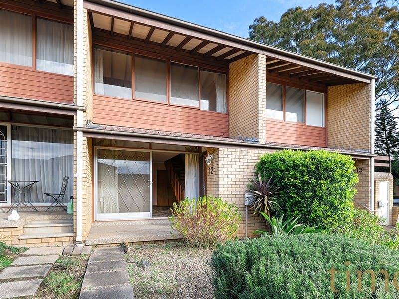12/9 Garfield Street, Five Dock, NSW 2046