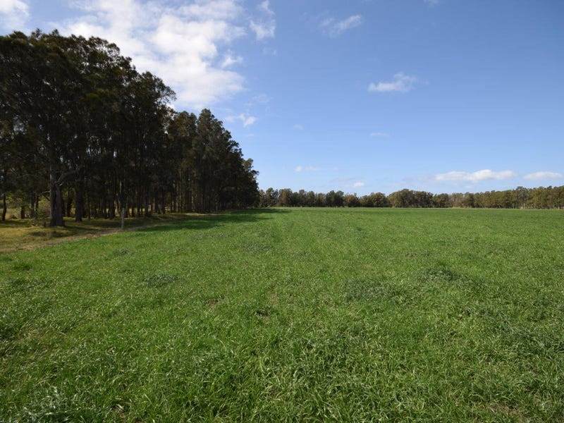 Lot 11 DP 1222172 Bournes Lane, Pyree, NSW 2540