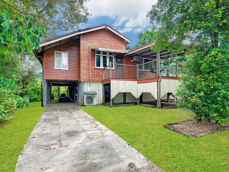 294 Bartle Frere Road, Bartle Frere, Qld 4861