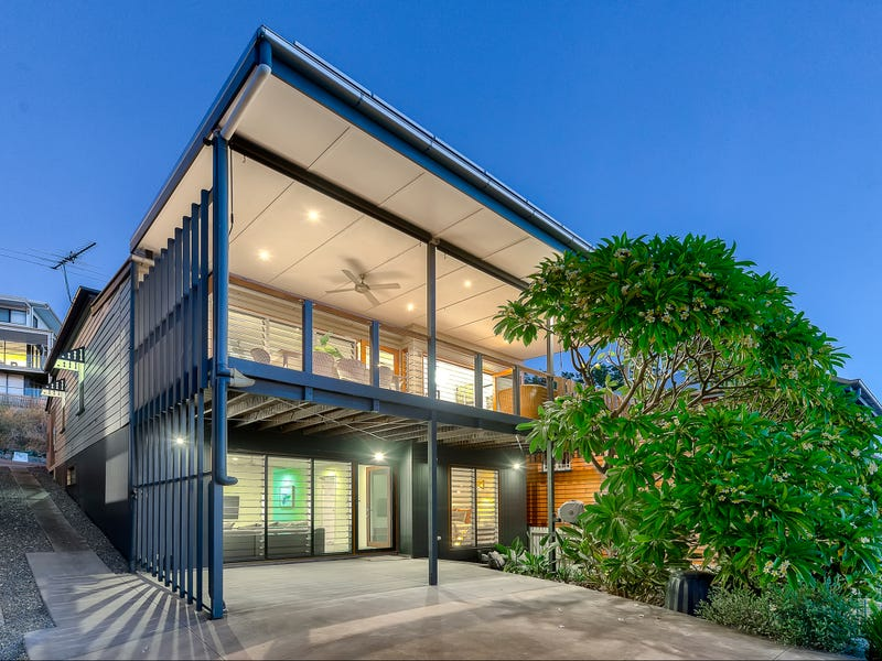18 Balmain Terrace, Red Hill, Qld 4059