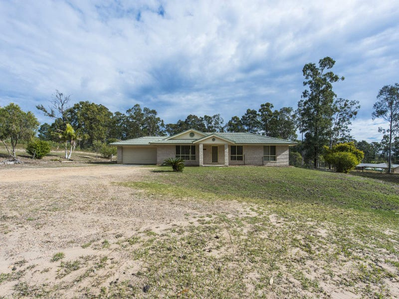 284 Burragan Road, Coutts Crossing, NSW 2460