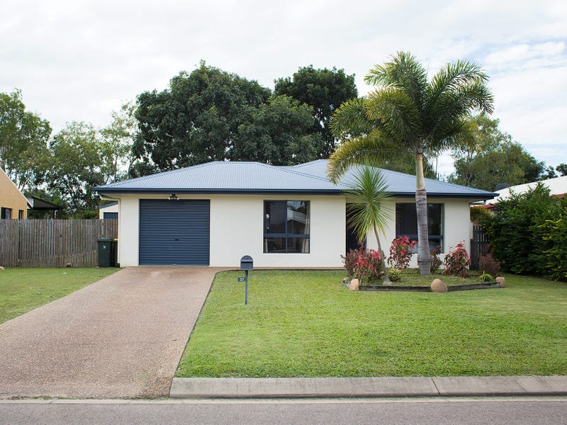 37 Noscov Cres, Kelso, Qld 4815
