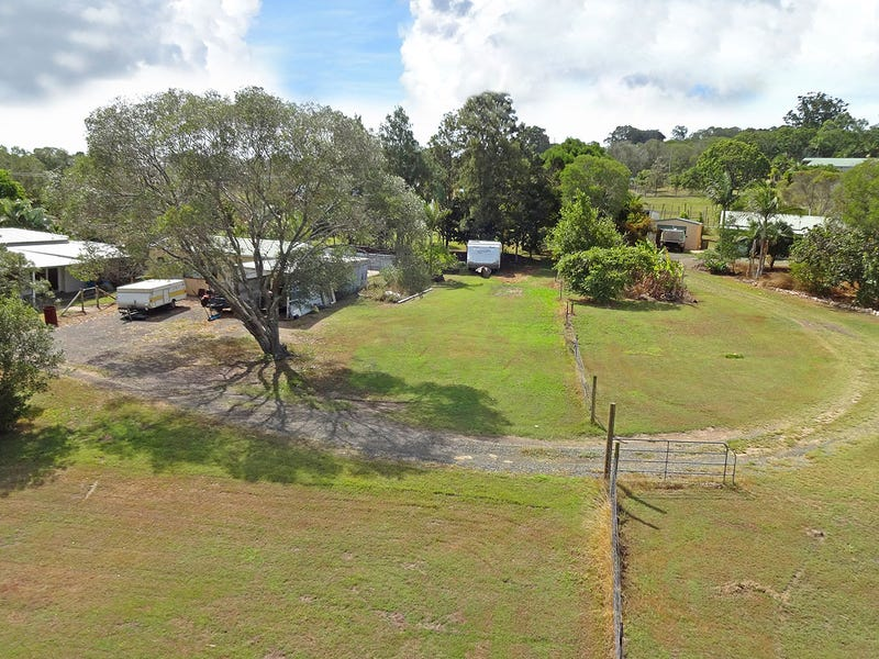 5 Mitchell Avenue, Craignish, Qld 4655