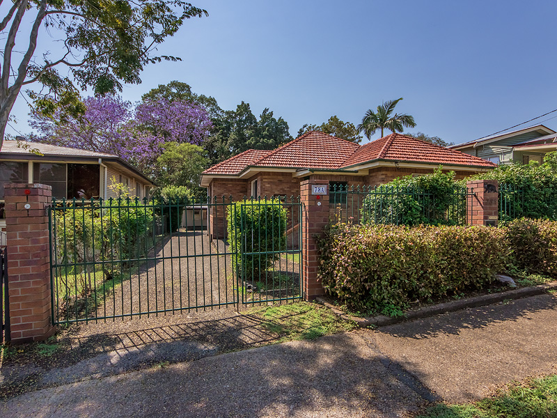 78a Chermside Road, Newtown, Qld 4305