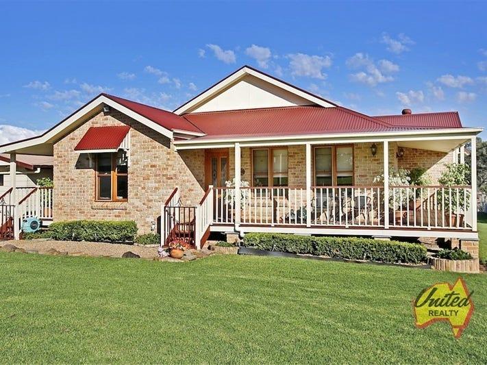 2539 The Northern Road, Mulgoa, NSW 2745