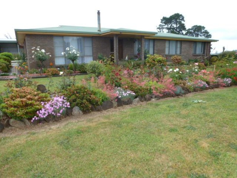131 Racecourse Road, Winnaleah, Tas 7265
