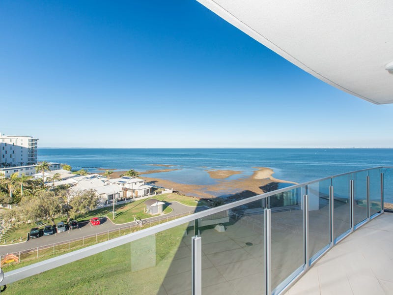 603/14 Oxley Avenue, Woody Point